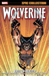 Wolverine on-going