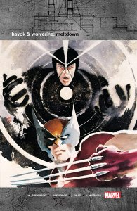 Havok & Wolverine