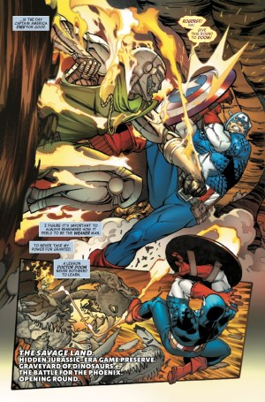 Avengers #40 Page 2
