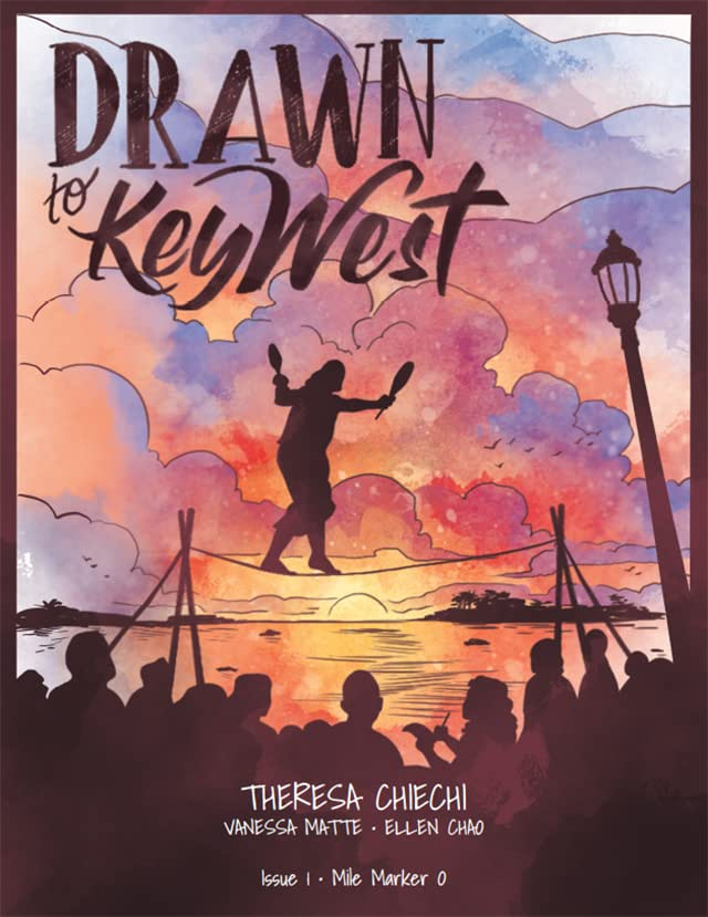 Drawn to Key West