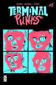 Terminal Punks #3
