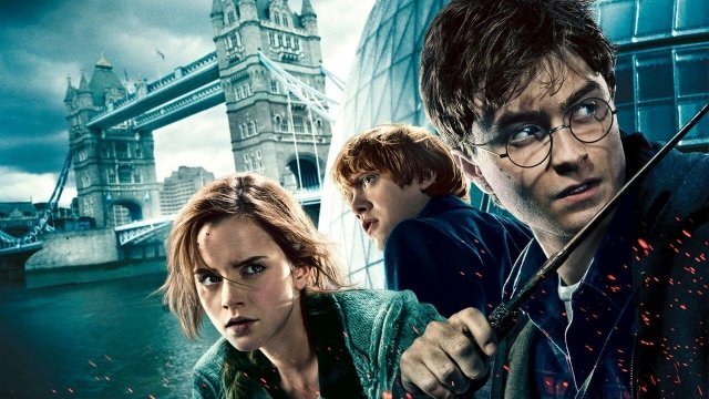 'Harry Potter' TV Series Reportedly in the Works By HBO Max