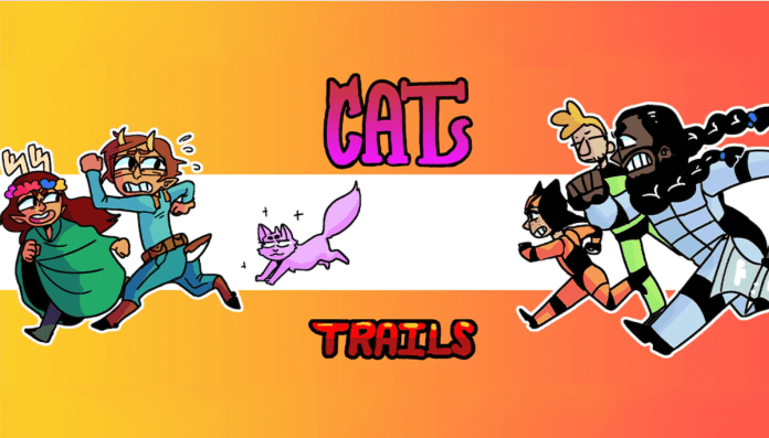cat trails