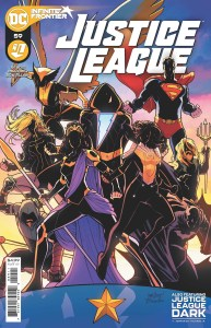 Bendis Justice League