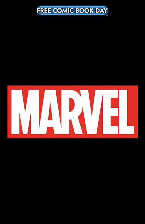 2021 Free Comic Book Day