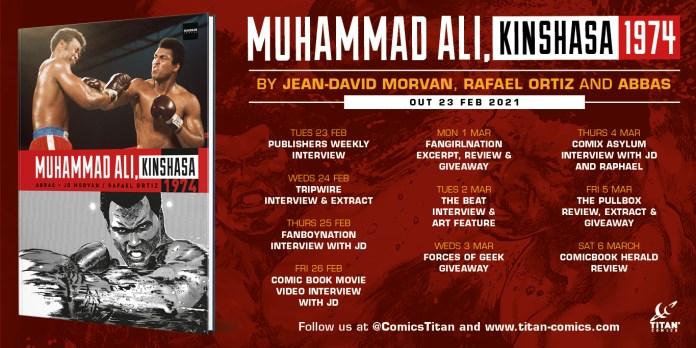Muhammad Ali_Blog_Tour_2021 Muhammad Ali: Kinshasa 1974
