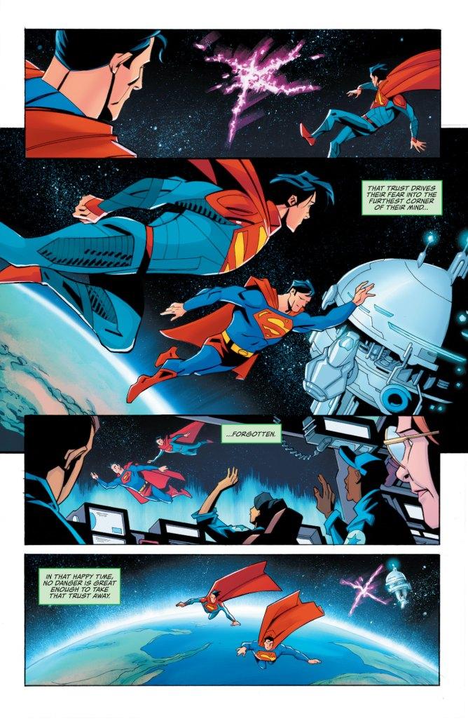 Superman #29 Page 4
