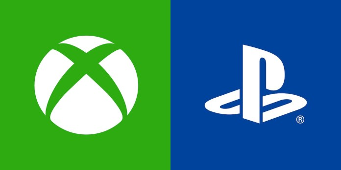 Xbox relevance PlayStation