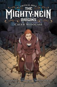Mighty Nein Origins