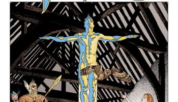 Neil Gaiman's Norse Mythology