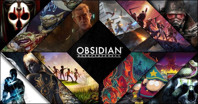 Xbox relevance Obsidian