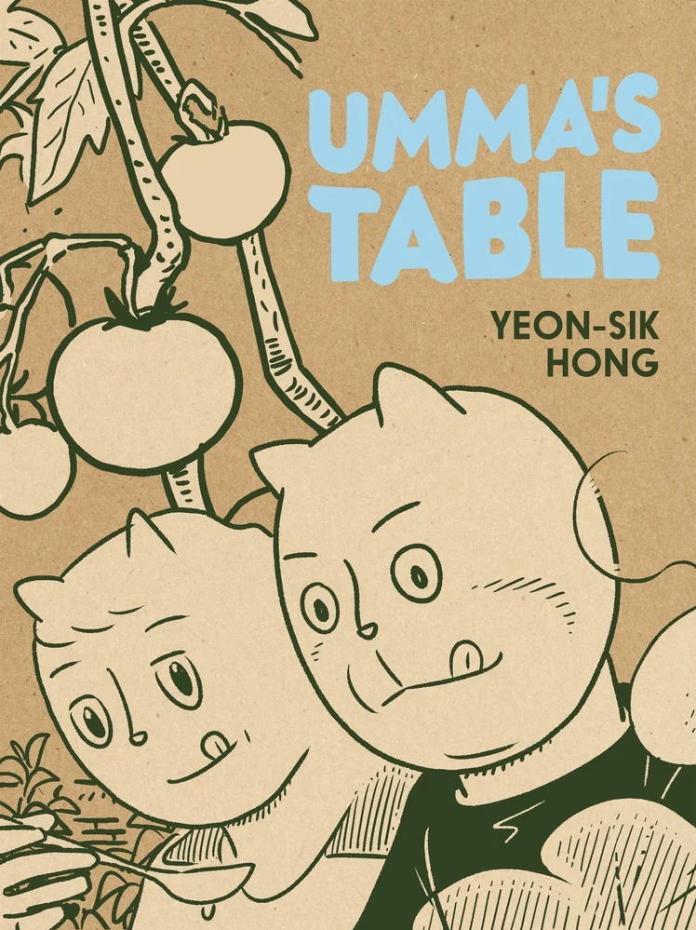 uma's table