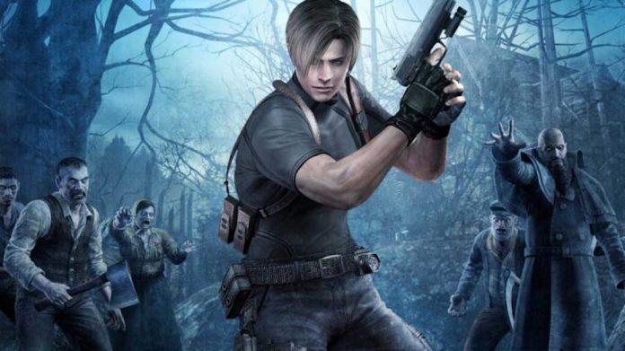 RE4 Resident Evil matters
