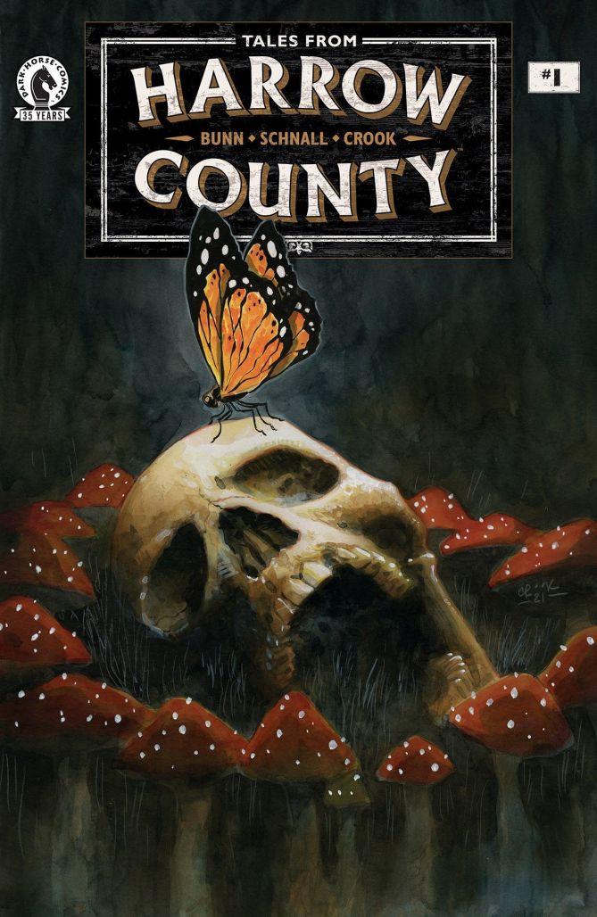 Tales From Harrow County