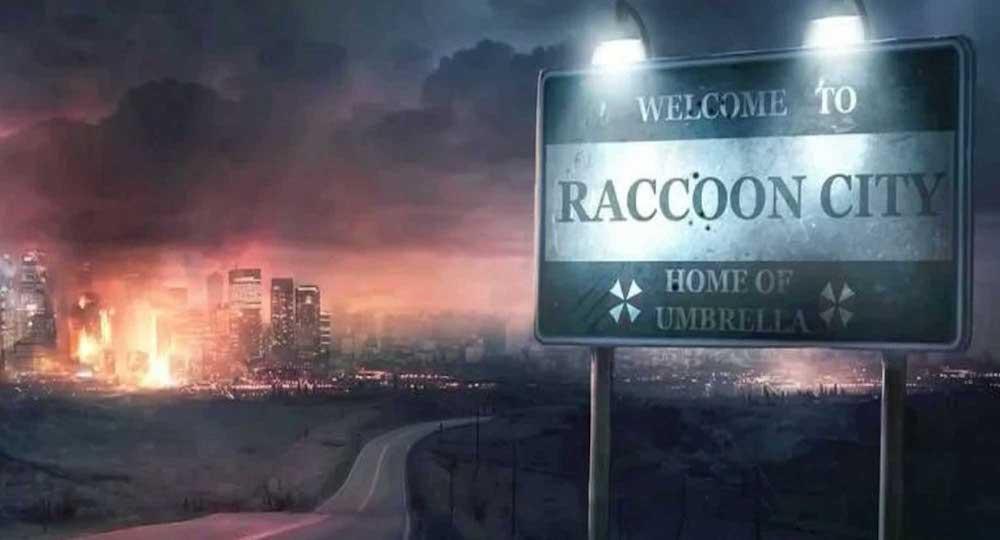 Resident Evil matters Hollywood