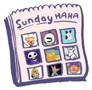 Sunday Haha