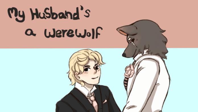 werewolf husband