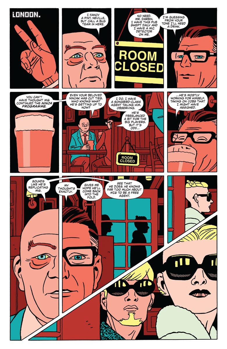Kibbles 'n' Bits 5/5/21: The Strange Case of Andrew Garfield's Phone
