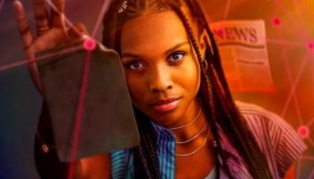The CW Naomi