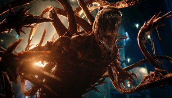 Let There Be Carnage trailer