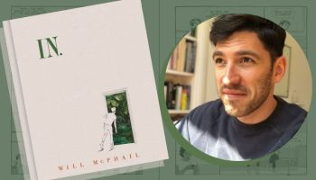 will mcphail's in: a graphic novel