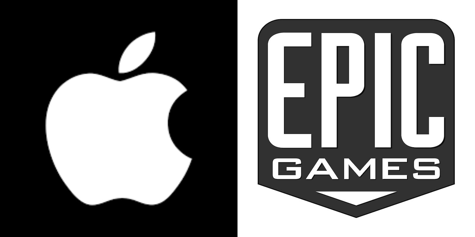 Apple v Epic