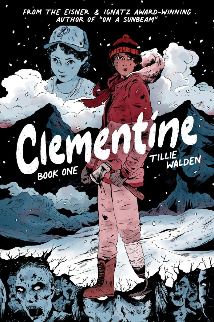 Clementine_CoverV1 (1)