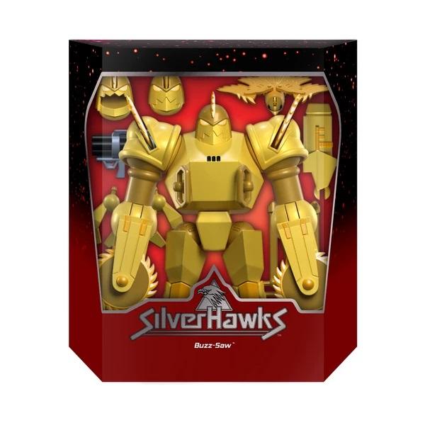 SilverHawks