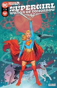 Supergirl - Woman of Tomorrow