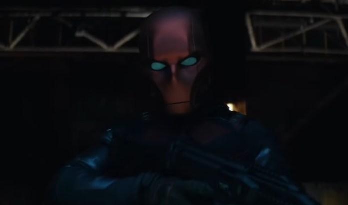 Titans Season 3 trailer