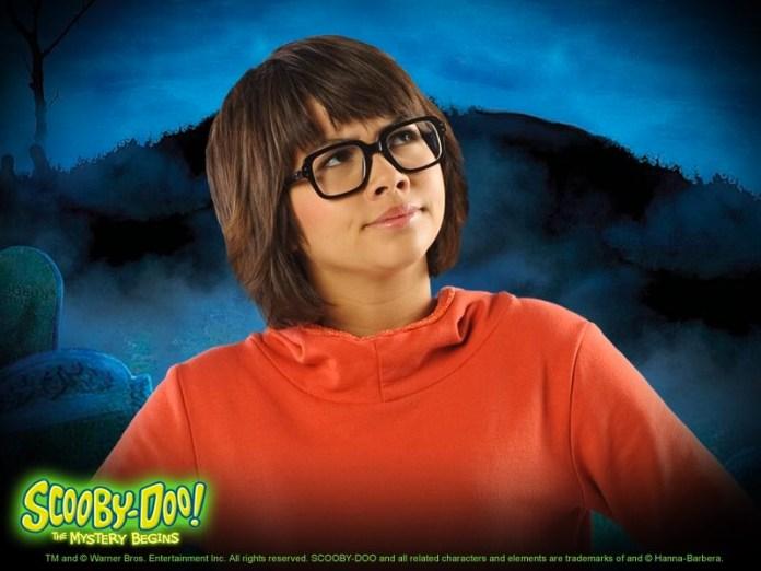 Velma prequel