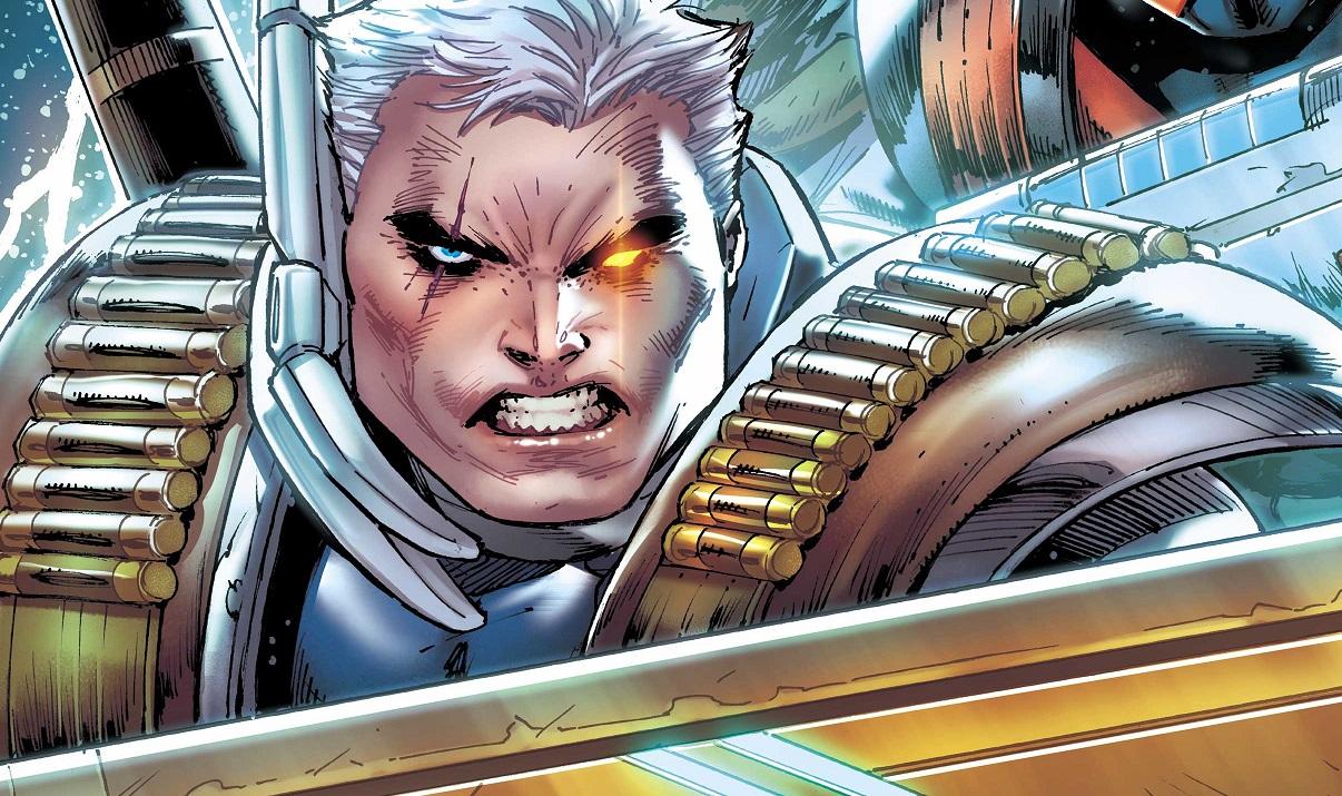 X-Force Killshot