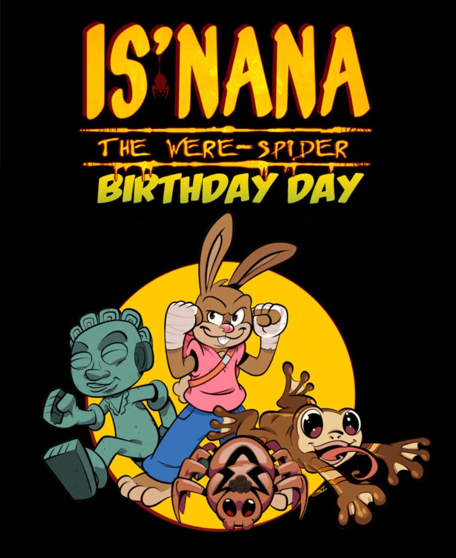 is'nana