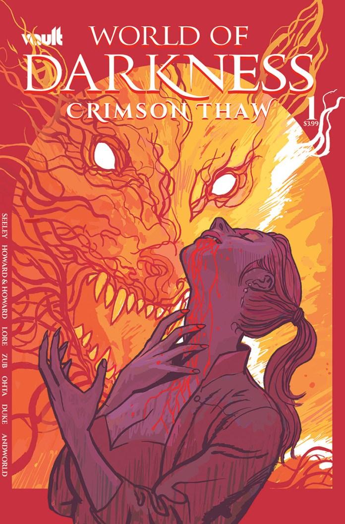 Crimson Thaw
