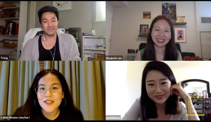 Must Know YA from AAPI Voices
