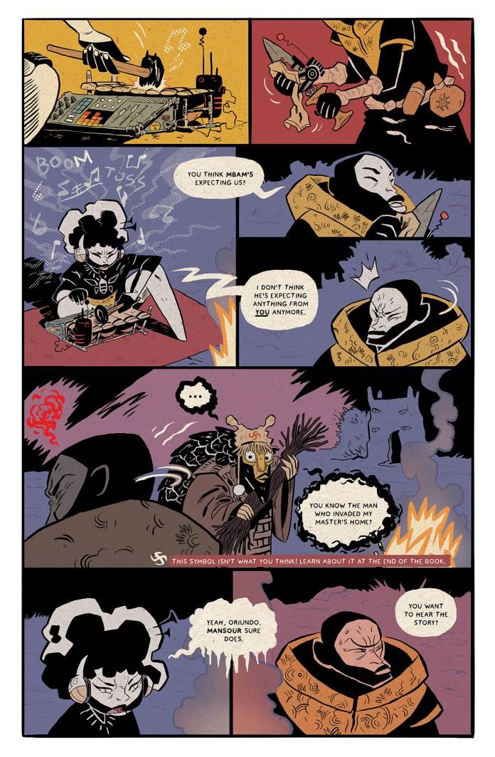 Djeliya Excerpt page 4