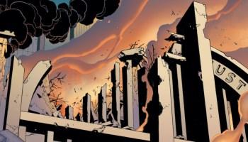 Bendis Justice League