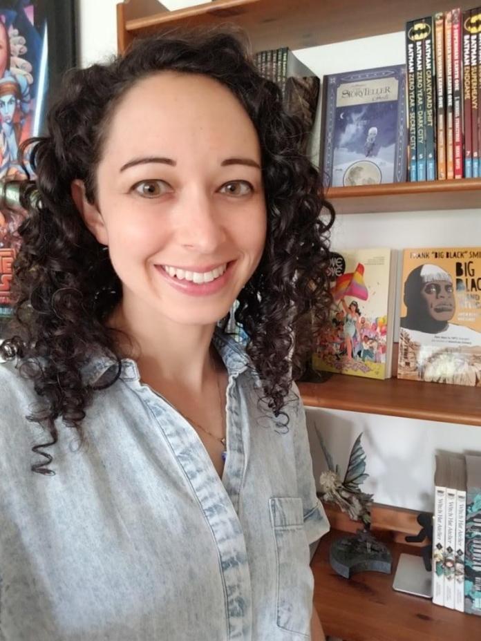 Allyson Gronowitz