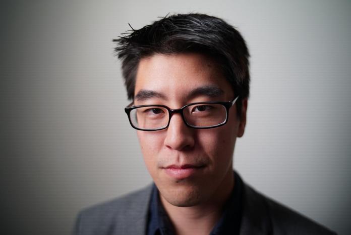 Ryan Matsunaga