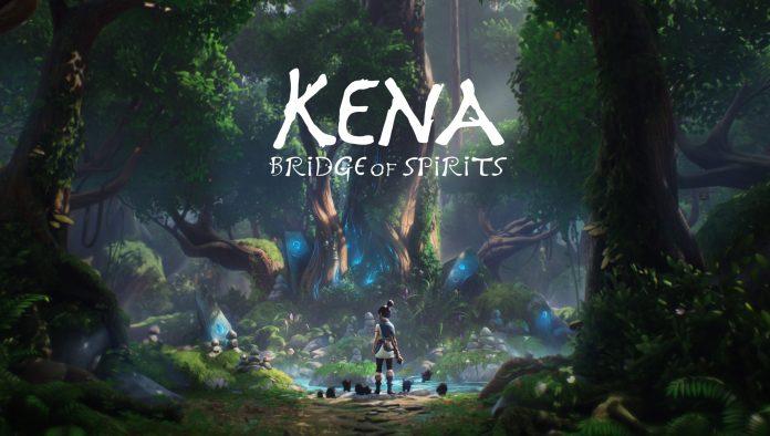 Kena Bridge of Spirits title