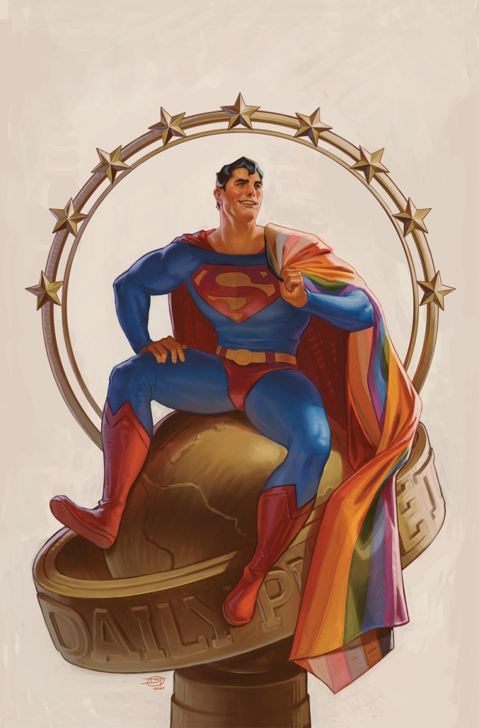 SupermanPride