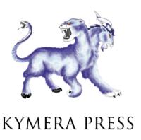 Kymera Press logo WonderCon