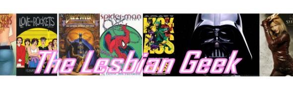 The Lesbian Geek's Awesome Week # 33