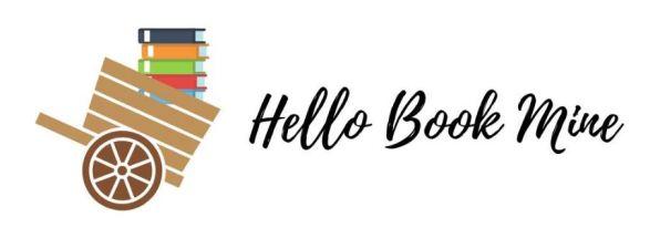 Hello Book Mine