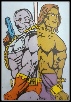 Doga Aur Bhediya