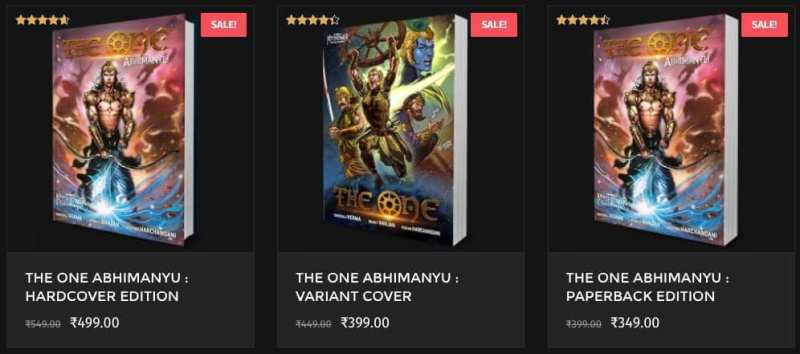 The One Abhimanyu
