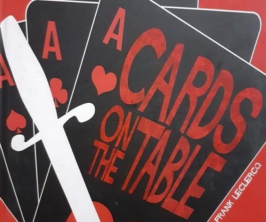 A-Card-On-The-Table-Agatha-Christie-Graphic-Novel
