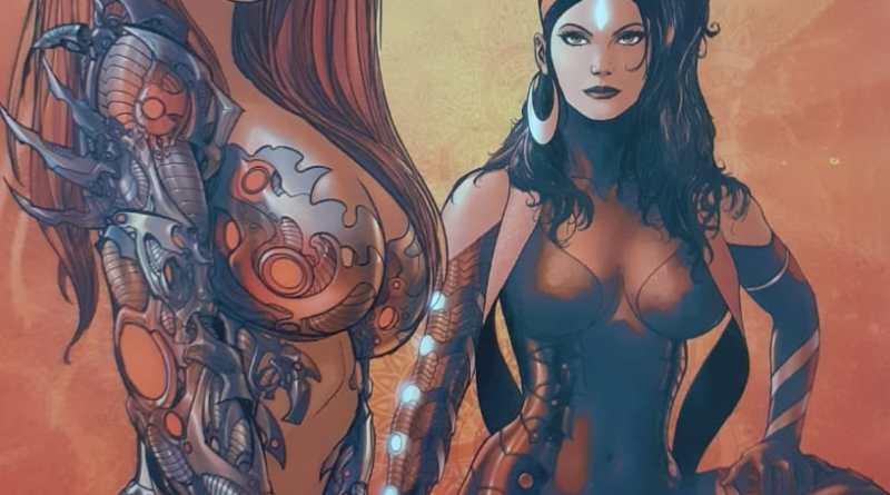 Devi-Witchblade