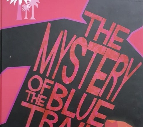 The-Mystry-Of-The-Blue-Train-Agatha-Christie-Graphic-Novel