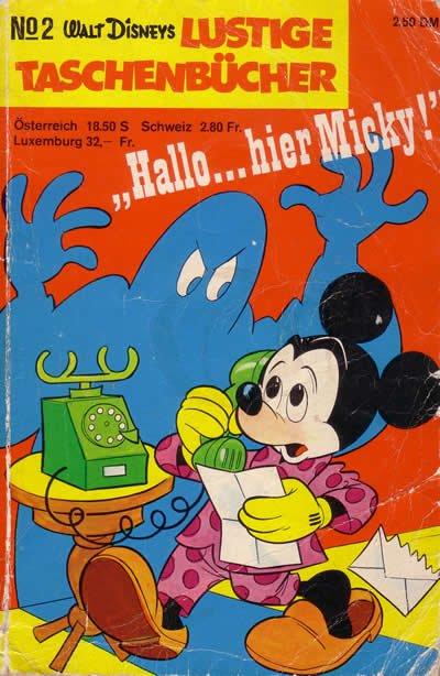 LTB 002 - Hallo...hier Micky! 2